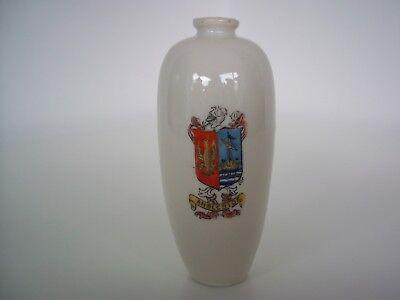 Crested Ware Vase (Ambleside)