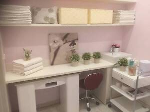 Beauty room to rent Ivanhoe East Ivanhoe East Banyule Area Preview