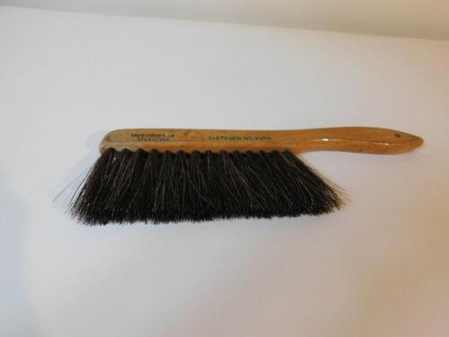 Dietzgen No. 4209 - 100% Sterilized Horse Hair Drafting Dusting Brush Vintage