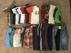 18 Months Boys Clothing Lot