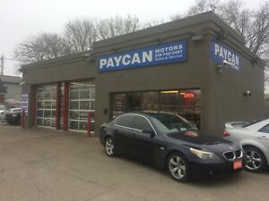 PAYCAN MOTORS TIRE INSTALLATION & SALE!!!