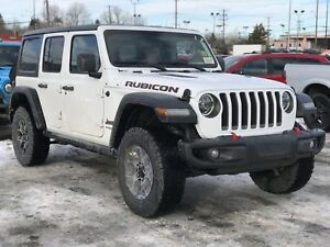 ALL NEW 2018 JEEP JL !!! COMPLETELY REDESIGNED