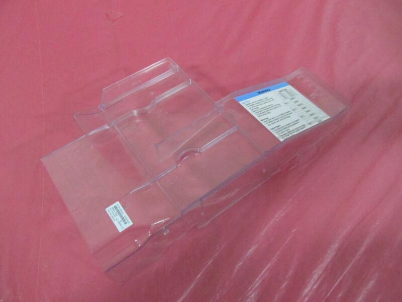 25r5233 Ibm Corporation Ibm X-series X346 Server Plastic Cpu Fan Shroud Bezel Gu