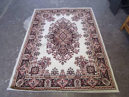 C46047 Lovely Persian Floor Rug