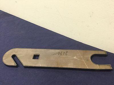 Allis Chalmers G 1949-1950 Plow Rocker Arm Extension 319618