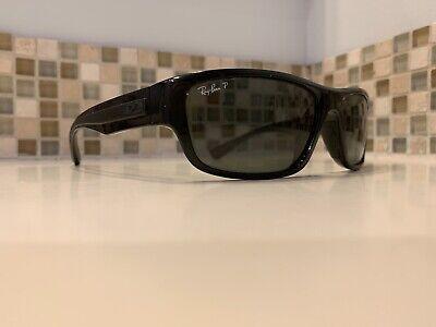 RayBan Polorized Sunglasses (Rayban Polorized)
