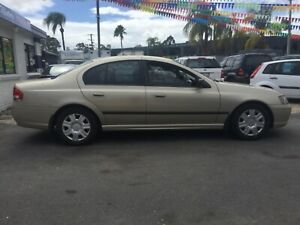 2005 BF FORD FALCON XT,rego,Rwc,automatic,clean car!