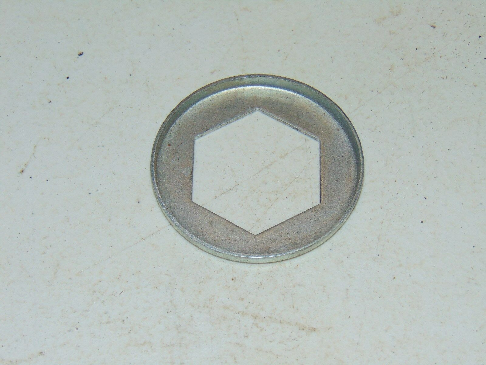 NOS ARCTIC CAT SNOWMOBILE HEX DRIVE CLUTCH WASHER CUP 0146-267