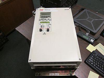Abb Ach 500 Ac Drive Ach501-050-4-00p2 50hp Used