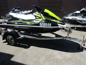 2019 VX-DELUXE, 3 SEATER, 47.6HRS, INCLUDES TRAILER Biggera Waters Gold Coast City Preview
