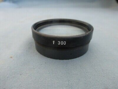 Zeiss Opmi F 300 48mm Lens