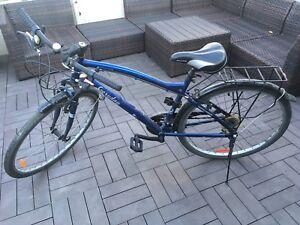 21-Speed Bike