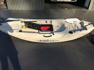 Malibu Mini-X Kayak (recreational edition) Camden South Camden Area Preview