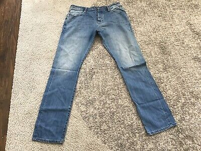 Mens Superdry Jeans Size 36/34. From A Smoke And Pet Free Home.