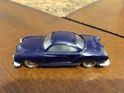 LEGO HO SCALE VINTAGE CLASSIC 1960's 1970'S VW KARMANN GHIA EXTREMELY RARE!
