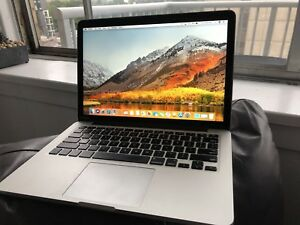 MacBook Pro 2014 13' -Perfect condition-