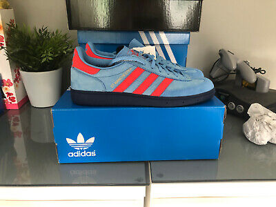 Adidas Manchester GT Spezial BNIB UK 8