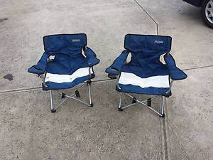 Wanderer Camping & Outdoor Chairs Mooroolbark Yarra Ranges Preview