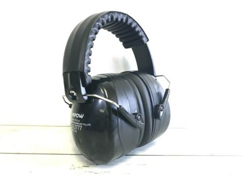 MPOW HM035A Noise Reduction Safety Ear Muffs, Shooters Hearing Protection