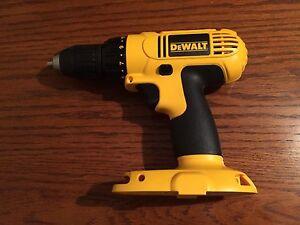 Dewalt Cordless Drill/Drill For Sale