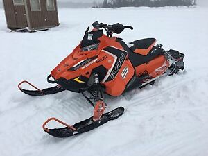 2016 POLARIS SWITCHBACK PRO S 1