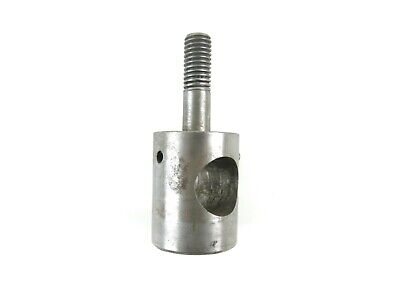 South Bend 13 14-12 Lathe Taper Attachment Binder Stud W Tapered Pin