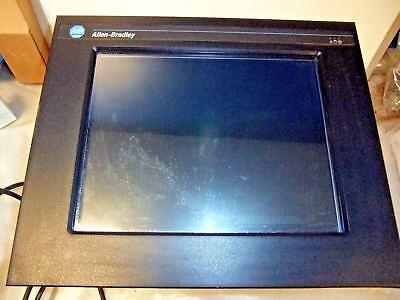 Allen Bradley Industrial Computer 6181-cibbbbzzz