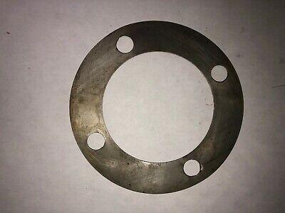 Servis Rhino Rotary Cutter Gearbox Gasket Code 00758677