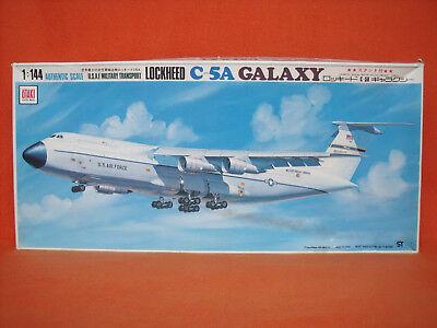 Otaki ® OT 2-3-1 200 Lockheed C-5A Galaxy U.S.A.F. Military Transport 1:144 gebraucht kaufen  Limburgerhof