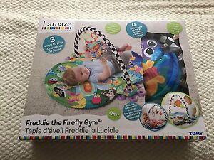 Lamaze Freddie the firefly gym North Sydney North Sydney Area Preview