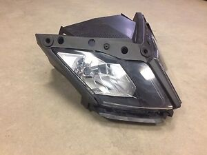 Skidoo Gsx Mxz Summit Expedition Rev Xp 08-13 Headlight