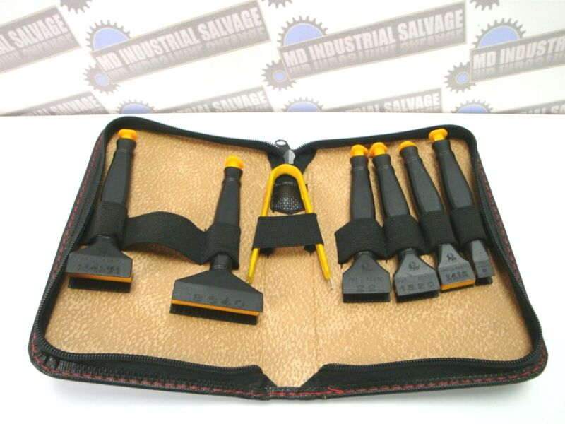 MCM IC Insertion/Extraction 7 Piece Tool Kit PART # 21-3605