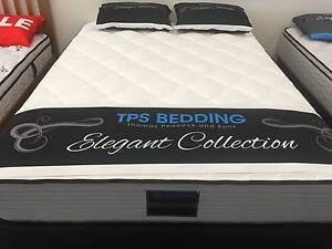 QUEEN MATTRESS ORTHOPEDIC GEL MEMORY - BRAND NEW RELEASE Cloverdale Belmont Area Preview
