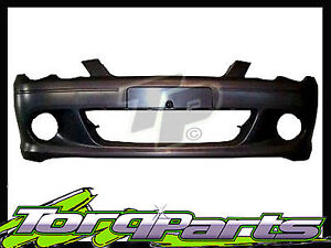 FORD-BA-FALCON-XR6-XR8-TURBO-FRONT-BUMPER-BAR-COVER-03-05-MK-1-2