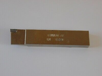 Kennametal Carbide Tip Cut Off Parting Blades K21 Ct120 12x1 Shank 516 Wide