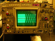 Tektronix DM
