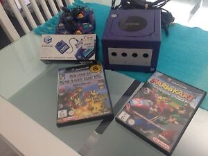 Nintendo game cube Epping Whittlesea Area Preview