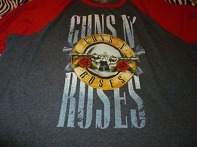 Guns N' Roses Shirt ( Used Size XXL )  Very Good Condition!!!
