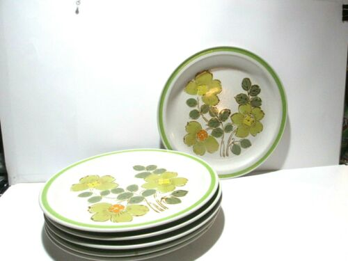 International China Islanderstone Oahu Dinner Plate, Set of 6, Stoneware Japan