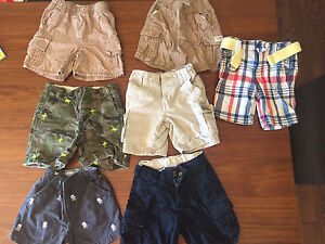 Premium lot of boys clothing size 18-24 Months