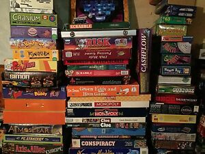 Wishing you had some board games? We are Bored Games!