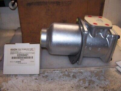 New Hydac Rfbn3hc330de10e Filter Assembly Mawp 360 Psi