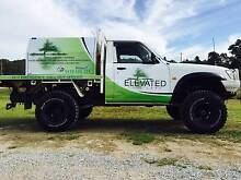 Elevated Tree Care Lithgow Lithgow Area Preview