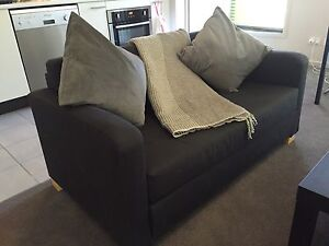 FABRIC LOVE SEAT FOR SALE! Kellyville The Hills District Preview
