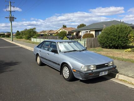 Mazda 626 $1,000 ONO