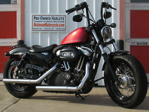 2013 Harley-Davidson XL1200X Forty-Eight   $4,000 in Options  ON