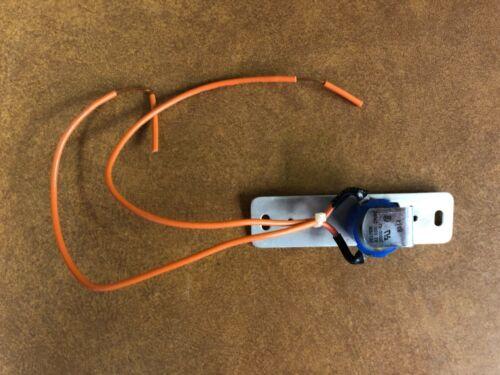 Deltrol Controls 20000-82 24 VAC Audio Buzzer