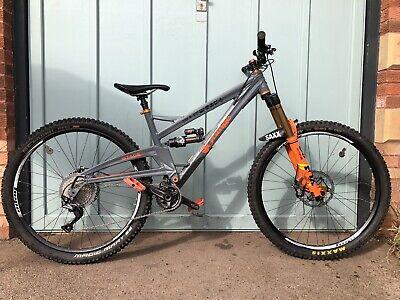 orange stage 6 2020 Large 29er