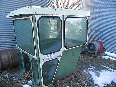 Tractor Cab Case Oliver Ih John Deere Allis Farmall