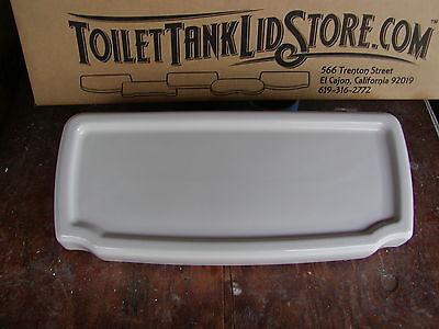 Toto Toilet Tank Lid / Cover Sedona Beige #12 18E